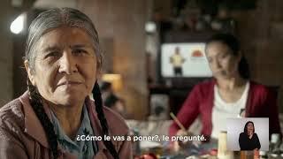 PCM #LUCHAPERÚ 2020 - MADRE