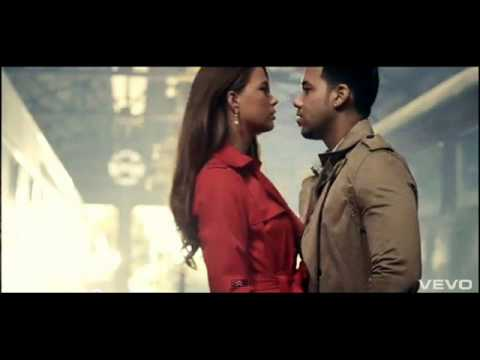 ROMEO SANTOS - ALL ABOARD LYRICS