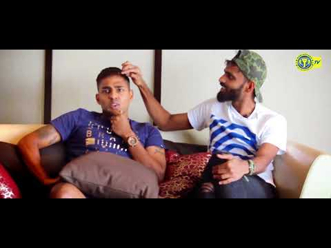 The Talk with CK Vineeth and Rino Anto - Part 2