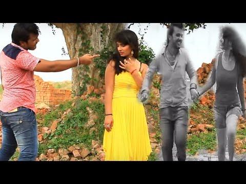 #Hit Sad Song 2017 बेवफा बेरहम दूर होजा हमरा आखि से # Bewfa Beraham Dur Hoja || Pawan Raja |