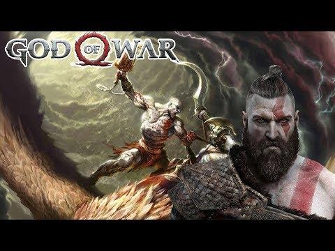 God of War: ¿Avanzará la historia hasta la era moderna? ¿Orbes rojos? ¡Sorteo de 50 dólares! | SQS