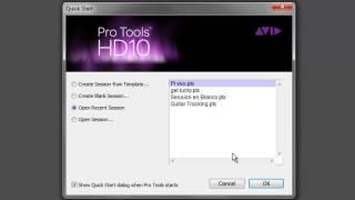 Como ajustara la memoria del disco cache en Pro Tools error
