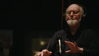Gambar cover John Williams - The Maestro's Finale - The Rise of Skywalker