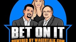 Bet On It - NFL Picks and Predictions for Week 17, Line Moves, Barking Dogs and Best Bets