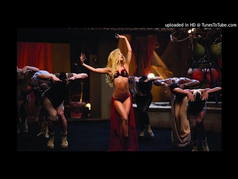 [57-in-1] Lady Gaga - Judas (Stems) COMPLETE ❤️❤️❤️