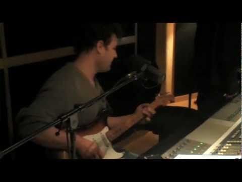 Jean Pierre Danel - Medley Rock - Out Of The Blues - Making Of 9