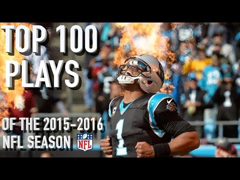 Top 100 Plays of the