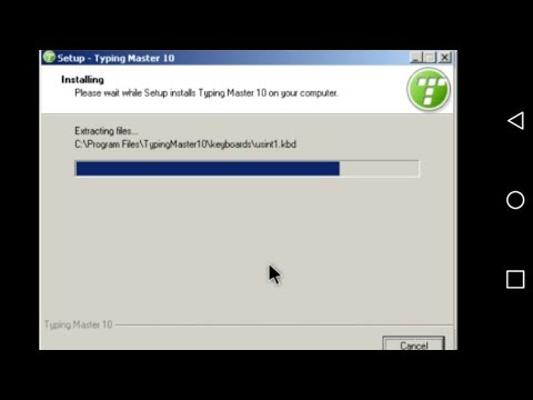 ExaGear Windows emulator free with typing master 10