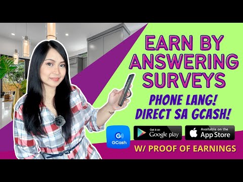 Earn Cash Just By Answering Surveys on Your Phone!