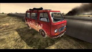 Project Reality: civilian van music(10Hours)