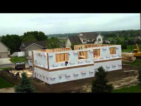 Landmark Homes Complete Construction Start To Finish Time