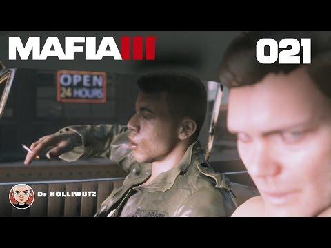 MAFIA III #021 - Gina Kowalski [XBO][HD] | Let's Play Mafia 3