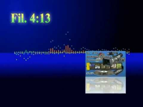 Fil. 4:13 Dominguez Cobos Producciones
