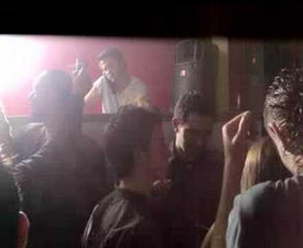 Carnevale 2008 tommy vee a potenza basilikos youtube for Basile arredamenti potenza