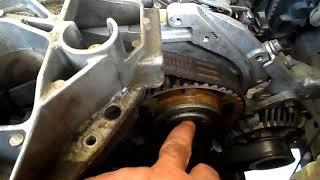 Modifier moteur 1.5 dci à 1.9d du a/z - تغيير محرك  1.5د س ئ إلى 1.9د بالتفصيل من الالف الى الياء
