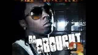 Lil Wayne-Seat Down Low (Da Drought 3)