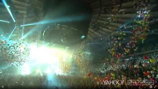 Madison Square Garden Live Jack Ü Diplo And Skrillex Ft. Kiesza