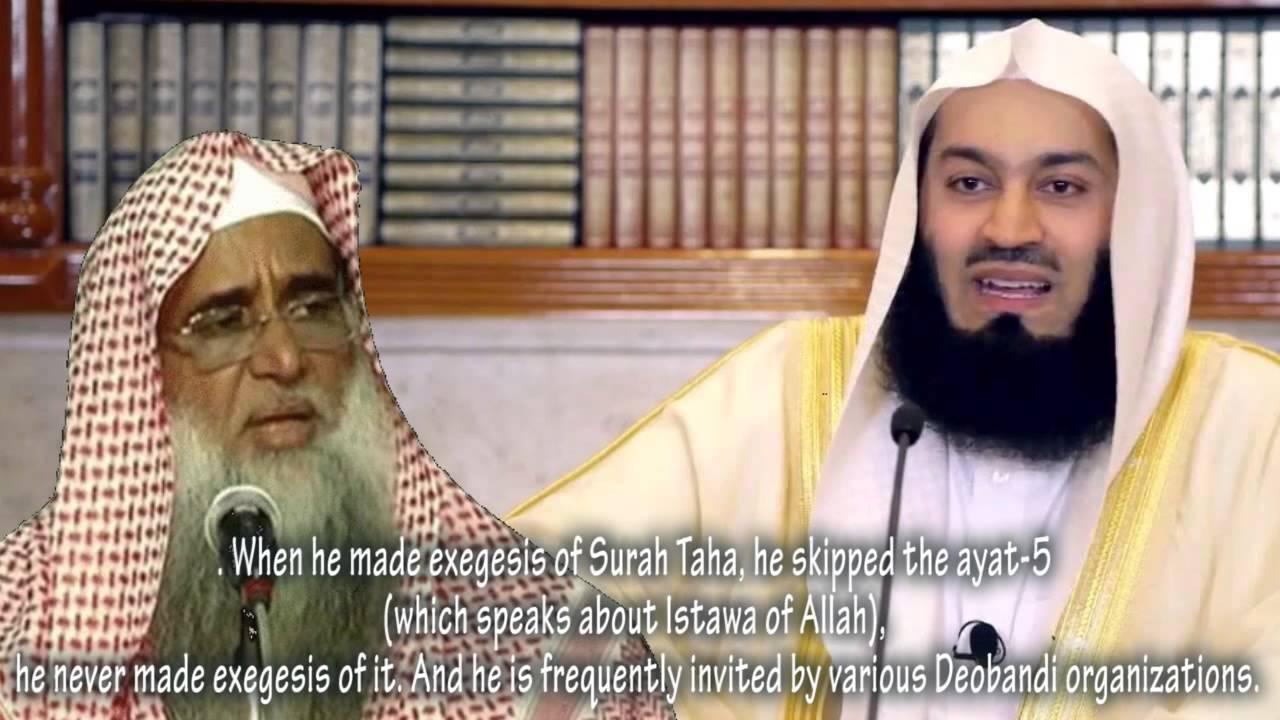 sheikh wasiullah abbas biography of michael