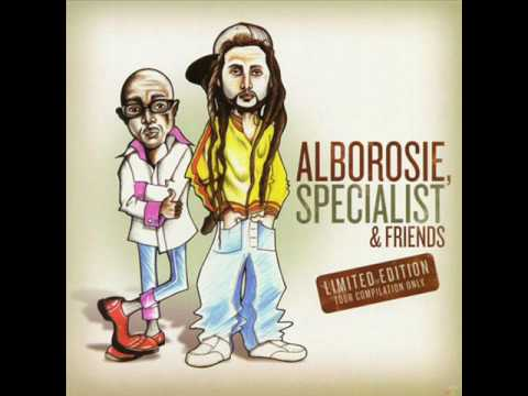 Alborosie-Outernational Herb featThe Tamlins2010