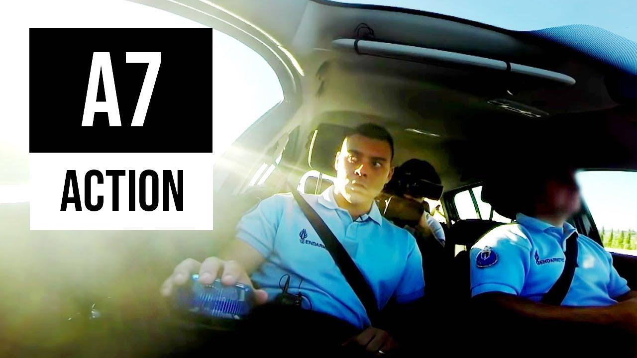 Autoroute du Soleil : Les gendarmes en alerte !