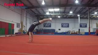 Basic Skills on Floor with Brandon