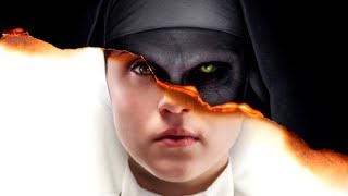 Захватывающий триллер ужас. Проклятие монахини 2018 - Русский трейлер hostfilm.org