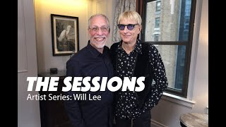 WILL LEE - Studio Musician, Bassist (Late Show with David Letterman, The Fab Faux)