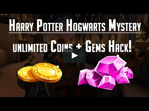 Harry Potter: Hogwarts Mystery Hack With GameGuardian!