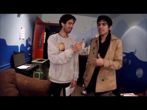Crown The Empire Interview | Band's History | New Album | Line Up Changes