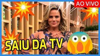 📺🔥MARIA CÂNDIDA sai da TV e vai para INTERNET! 👩🏼💻 E + no Deu na TV