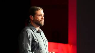 How can I bring dignity to the homeless? | Joel Hunt | TEDxSaltLakeCity