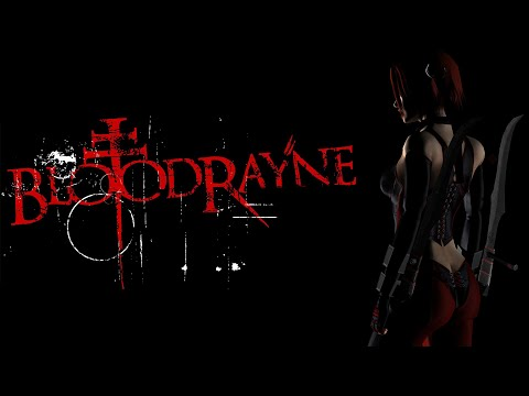 Bloodrayne 3 The Third Reich Trailer Youtube