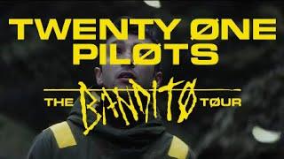 twenty one pilots: Jumpsuit (bandito tour live version)