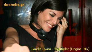 Claudia Lovisa - Nightrider (Original Mix)