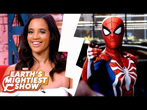 """""""Orange is the New Black"""", #SpiderManPS4 and more! 