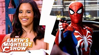 """Orange is the New Black"", #SpiderManPS4 and more! 