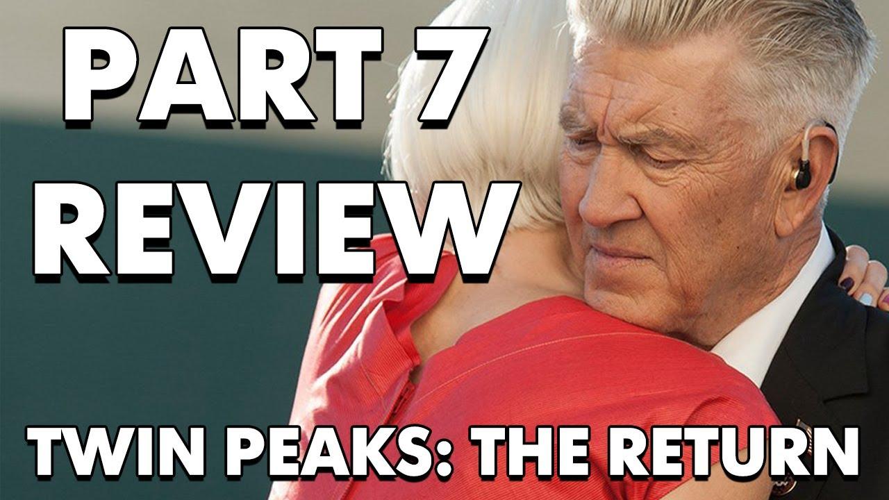 maxresdefault part 7 review (diane, briggs, laura palmer) twin peaks the return