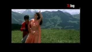 Choodi Baji Hai (Eng Sub) Udit Narayan & Alka Yagnik HD Romantic Song