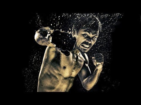 Boxing Motivational Video – Approach the Challenge! Never Give Up!