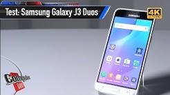 Samsung Galaxy J3 Duos: Androide mit Galaxy-S4-DNA im Test