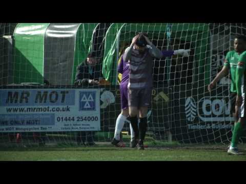 Non-League Show: Burgess Hill 2-1 Kingstonian