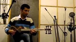 "Persian Music: "" Zarbi in Isfahan Mode"" on Tar by Ghasem Rahimzadeh   ضربی اصفهان تار قاسم رحیم زاده"