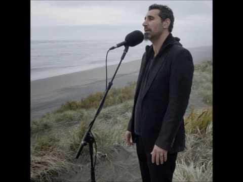 Spinning Mysteries - Serj Tankian FT Stewart Copeland, Omar Fadel
