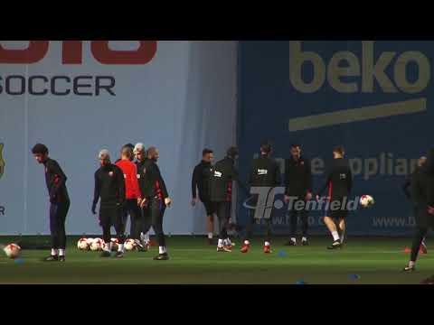 Informe - RCD Espanyol vs F.C. Barcelona