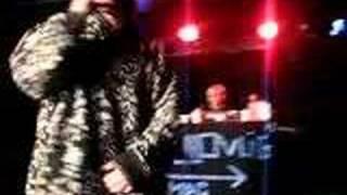 Kless - Blood On Ya Face (Live) (Unyttig)