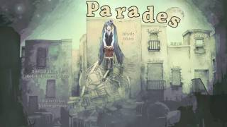 Parades - English & Romaji Sub - Hatsune Miku - sm11535096
