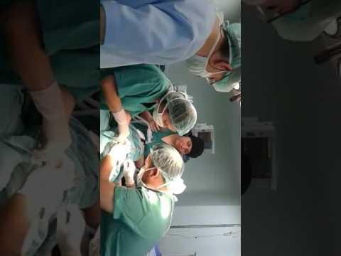 Ameliyathane Ve Ameliyat Esnası ÖNEMLİ