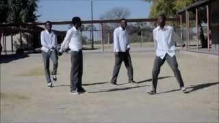 I Miss High School Behind The scene (Dancing part