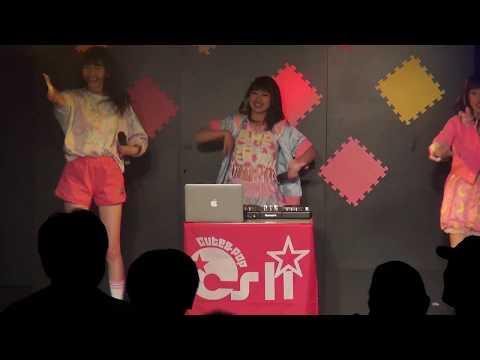2017/7/27 Csli @日本橋Pollux Theater
