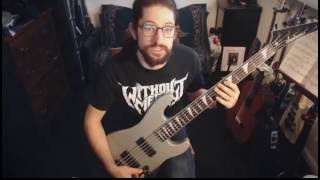 Jackson CBXV David Ellefson Signature Concert Bass Review Stephen Franklin Guitars